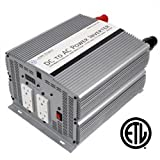 AIMS Power (PWRINV300012W 3000W Power Inverter