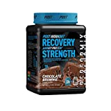 Performix ioWHEY Protein, 100% Whey Isolate Protein, Quick Absorption, 22g Protein, Low Carb, No Sugar (18 Servings, Chocolate Brownie)