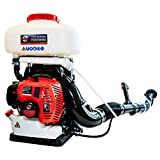 TOMAHAWK 3 HP Turbo Boosted Backpack Fogger Duster Blower 2 Stroke for Mosquito Protection