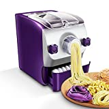 220V Electric Noodle machine Automatic 150W Noodle Pasta chopped noodles Maker