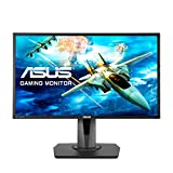 Asus 24' Full HD 1ms 144Hz DP HDMI FreeSync/Adaptive Sync Eye Care Esports Gaming Monitor Model MG248QR