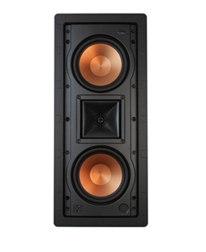 6. Klipsch R-5502-W II In-Wall Speaker - White (Each)