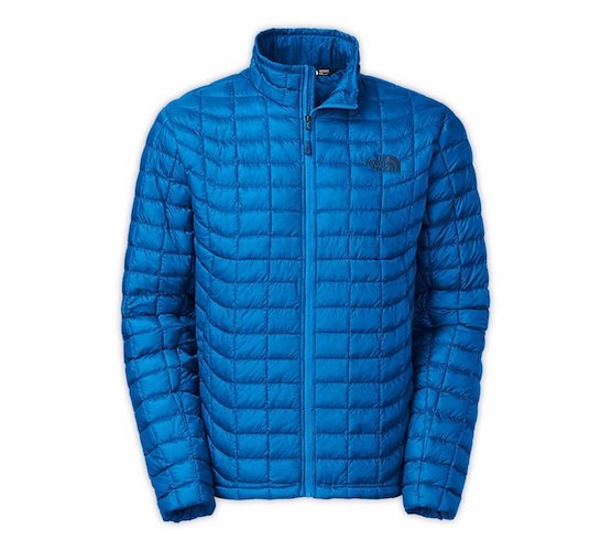 1. The North Face Thermoball Jacket