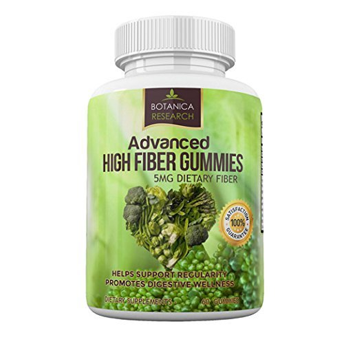 Top 10 Best Fiber Supplements for Weight Losses in 2019 Reviews