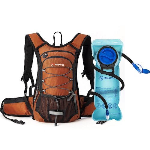 Top 10 Best Hydration Packs For Road Cycling in 2019 Reviews