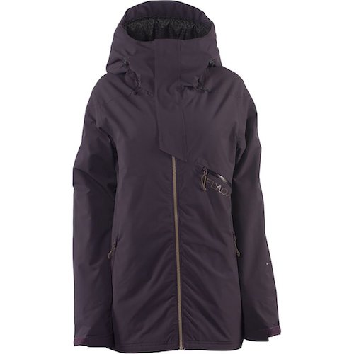 3. Flylow Women's Sarah Jacket