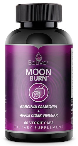3. Garcinia Cambogia with Apple Cider Vinegar Weight Loss Pills for Women and Men. Sleep Aid Supplement, Stimulant-Free, Premium Carb Blocker & Appetite Suppressant Fat...