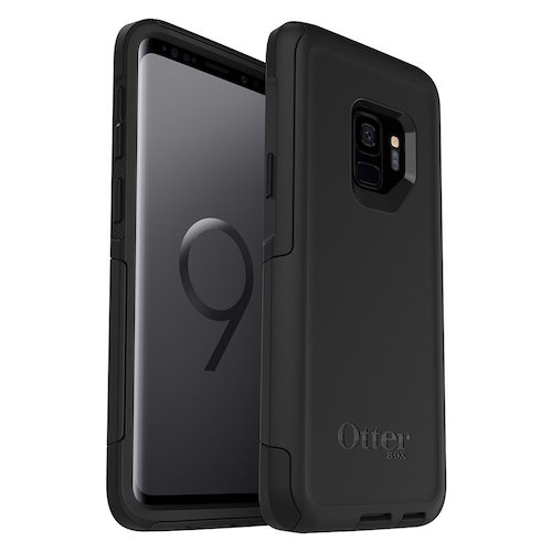 5. OtterBox COMMUTER SERIES Case for Samsung Galaxy S9
