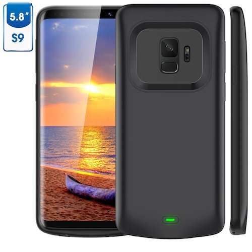 Top 10 Best Samsung Galaxy S9/9 + Protection Cases in 2019 Reviews