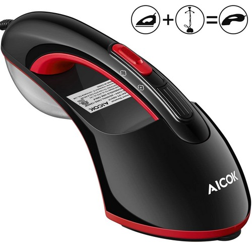 Best Clothes Steam Irons 4. Aicok Steam Iron