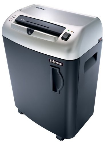 Best Heavy Duty Paper Shredders 8. Fellowes PowerShredder SB-85C