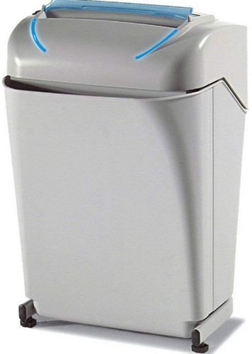 Best Heavy Duty Paper Shredders 9. KOBRA 240 HS-6 High Security Small/Medium Size Cross Cut Shredder