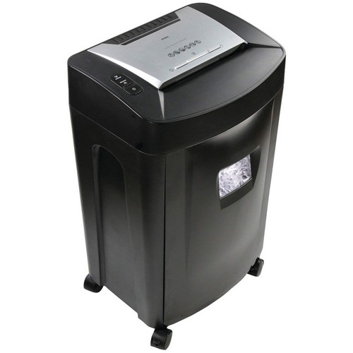 Best Commercial Paper Shredders 9. Royal 1840MX 18-Sheet Cross-Cut Paper Shredder