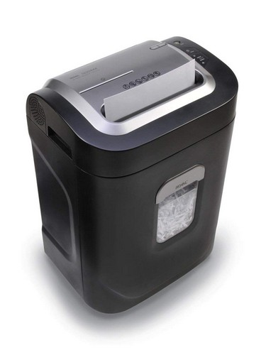 Best Heavy Duty Paper Shredders 5. Royal 16-Sheet Cross-Cut Shredder