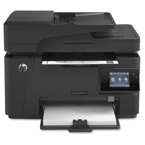 Best All in One Color Laser Printers for Mac 3. HP Laserjet Pro M127fw Wireless All-in-One Monochrome Printer