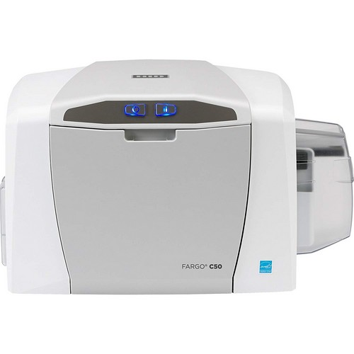 Best All in One Color Laser Printers for Mac 4. Fargo C50 Single-Side ID Card Printer
