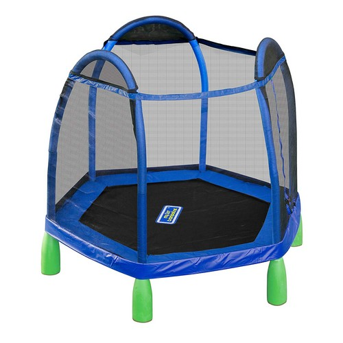 Best Trampolines To Buy 6. Sportspower My First Trampoline