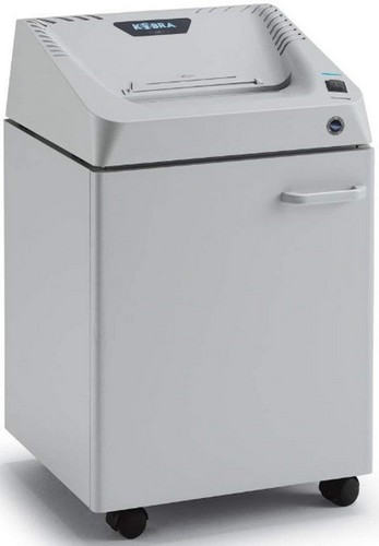Best Heavy Duty Paper Shredders 6. Kobra 240.1 C4 Cross Cut Paper Shredder