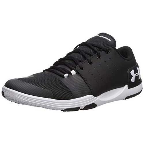Best Cross Training Shoes for Men 2. Under Armour Men's Limitless 3.0