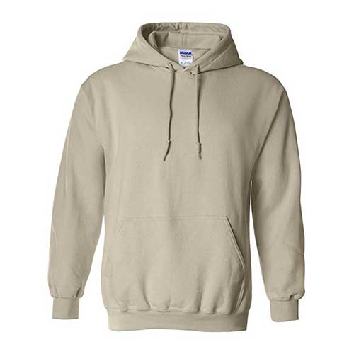 5. Gildan G185 Heavy Blend Adult Hooded Sweatshirt
