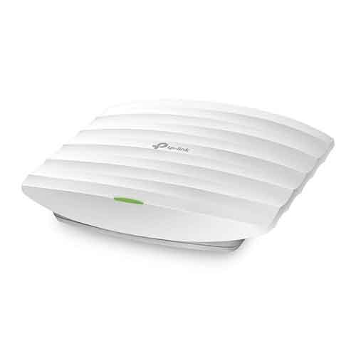 Best Wireless AccessPoints for Business 8. TP-Link N300 Ceiling Mount Wireless Access Point (EAP110)