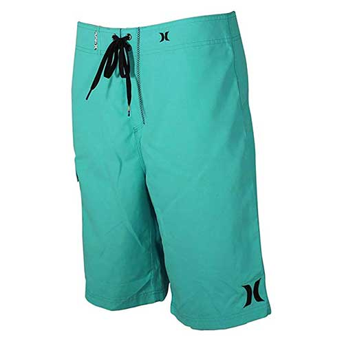 Best Boardshorts for Surfing 2. Hurley Men's One and Only 22-Inch Boardshort