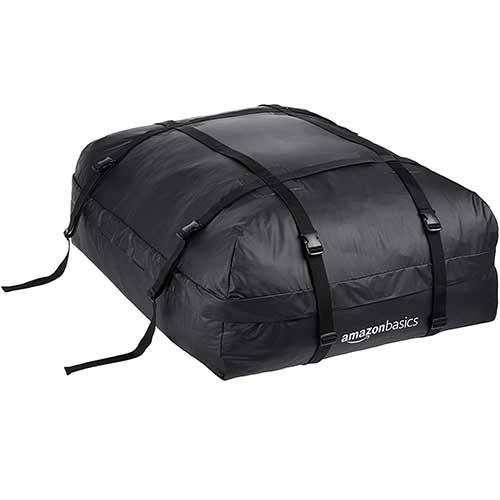 Top 10 Best Rooftop Cargo Carrier Bags in 2020 Reviews