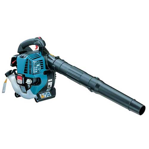 Best Commercial Leaf Vacuums 2. Makita BHX2500CA 24.5 cc MM4 4-Stroke Engine Blower