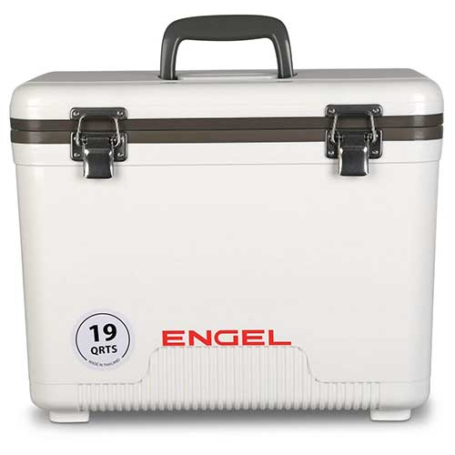 Best Coolers Under 100 4. Engel USA Cooler/Dry Box