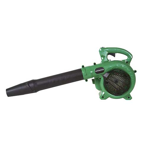 Best Commercial Leaf Vacuums 1. Hitachi RB24EAP Gas Powered Leaf Blower