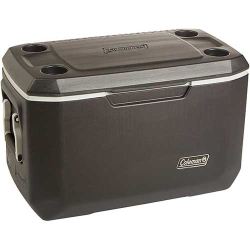Best Coolers Under 100 1. Coleman Xtreme Series Portable Cooler