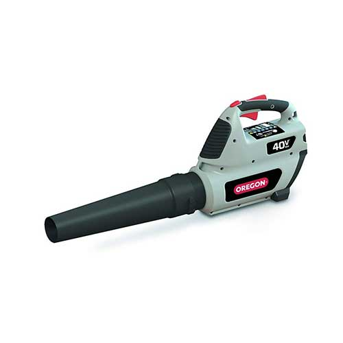 Best Commercial Leaf Vacuums 6. Oregon Cordless BL300 Leaf Blower