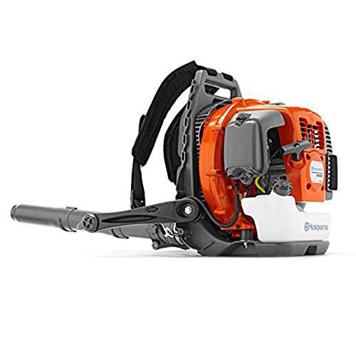 Best Commercial Leaf Vacuums 7. HUSQVARNA 560BFS Leaf Blower
