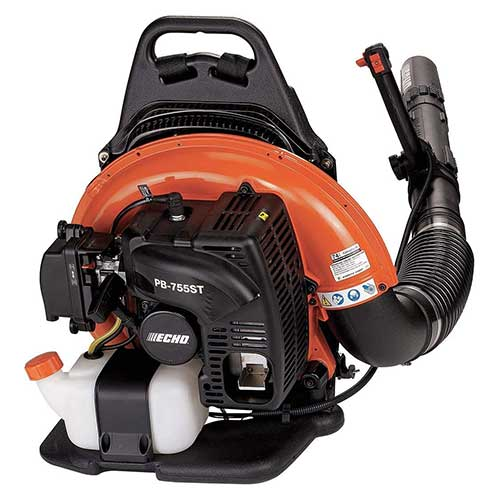 Top 10 Best Backpack Leaf Blowers in 2019 Reviews