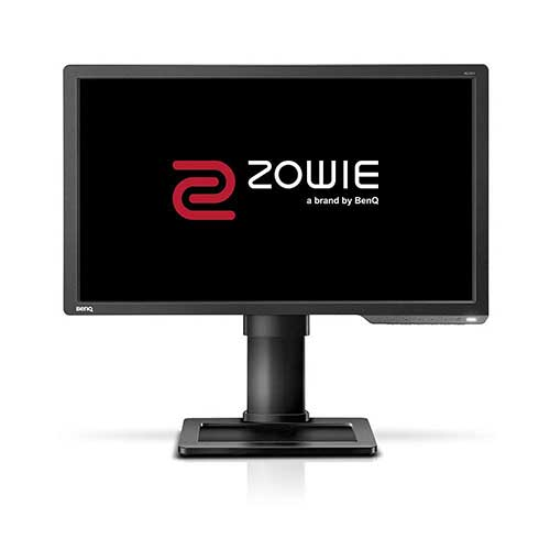 Best Budget 144Hz Monitors 2. BenQ Zowie XL2411P 24 inch 144Hz Esports Gaming Monitor