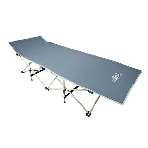 Best Lightweight Camping Cots 3. Osage River Folding Camp Cot