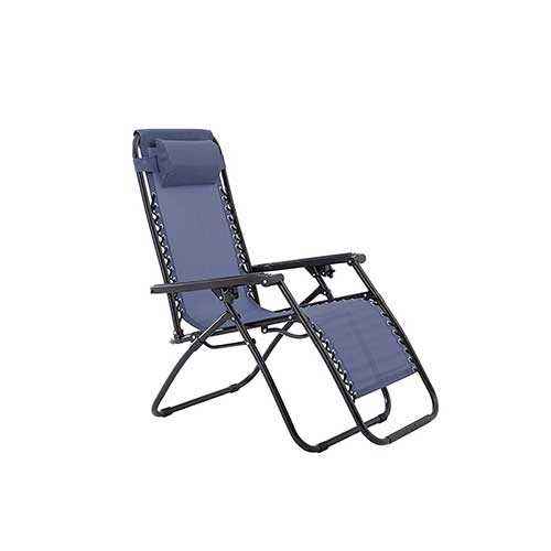 Best Zero Gravity Chairs for Back Pain 2. Sunjoy Zero Gravity Chair