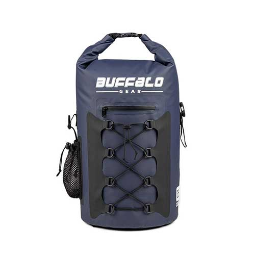 Best Coolers Under 100 10. Buffalo Gear Portable Insulated Backpack Cooler Bag