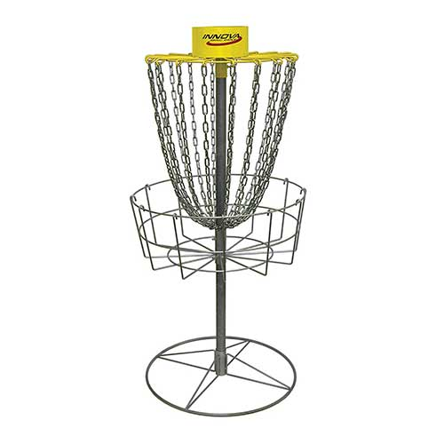 Top 10 Best Disc Golf Practice Baskets in 2018 Reviews