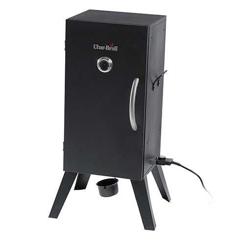 Best Electric Smokers Under 300 5. Char-Broil Vertical Electric Smoker