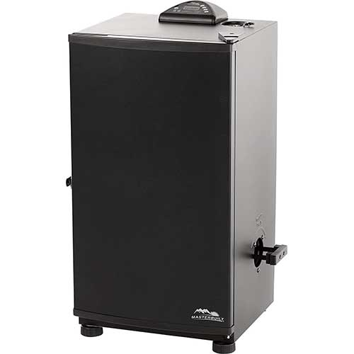 Best Electric Smokers Under 300 1. Masterbuilt 20071117 30