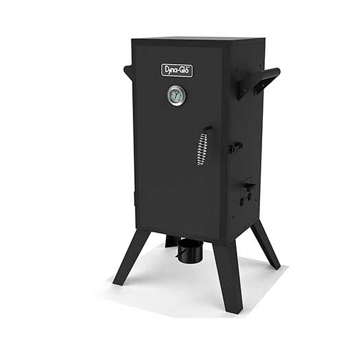 Best Electric Smokers Under 300 8. Dyna-Glo DGU505BAE-D 30
