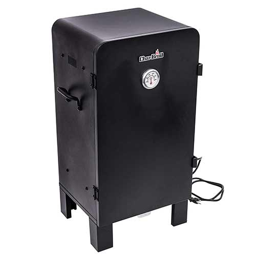 Best Electric Smokers Under 300 4. Char-Broil Analog Electric Smoker