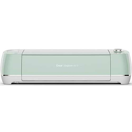 2. Cricut Explore Air 2 Mint