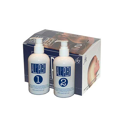 7. ALL hd PLEX bond treatment up to 80 application Kit