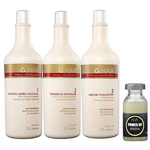 10. G.Hair Original Formula Smoothing Treatment