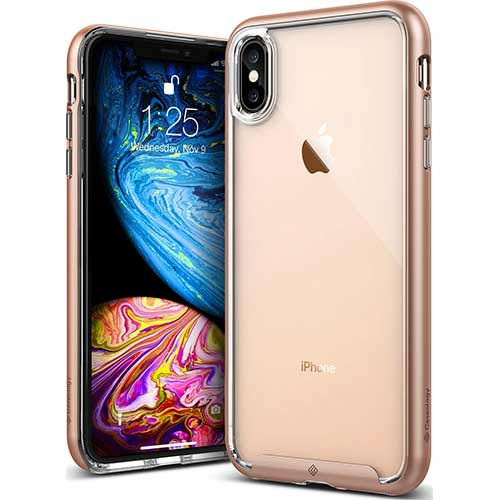 Best Iphone Xs Max Case 9. Caseology [Skyfall Series] iPhone Xs Max Case