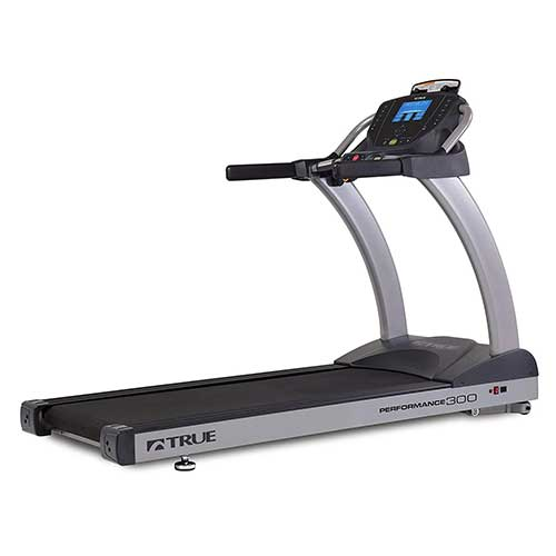 Best Commercial Treadmills for Gyms 4. True Performance 300 Treadmill