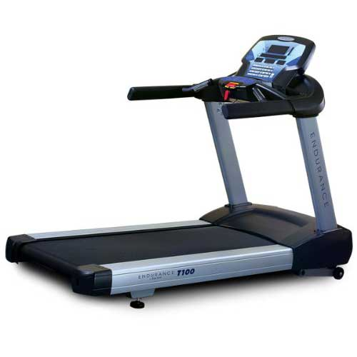 Best Commercial Treadmills for Gyms 2. Body-Solid Endurance Commercial Treadmill