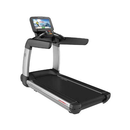 Best Commercial Treadmills for Gyms 7. Life Fitness 95T Elevation Series Treadmill w/ Discover SE Console